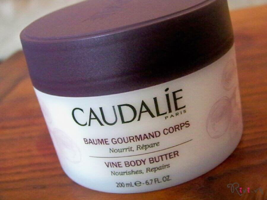 Kem dưỡng  Caudalie Chăm sóc body VINE BODY BUTTER