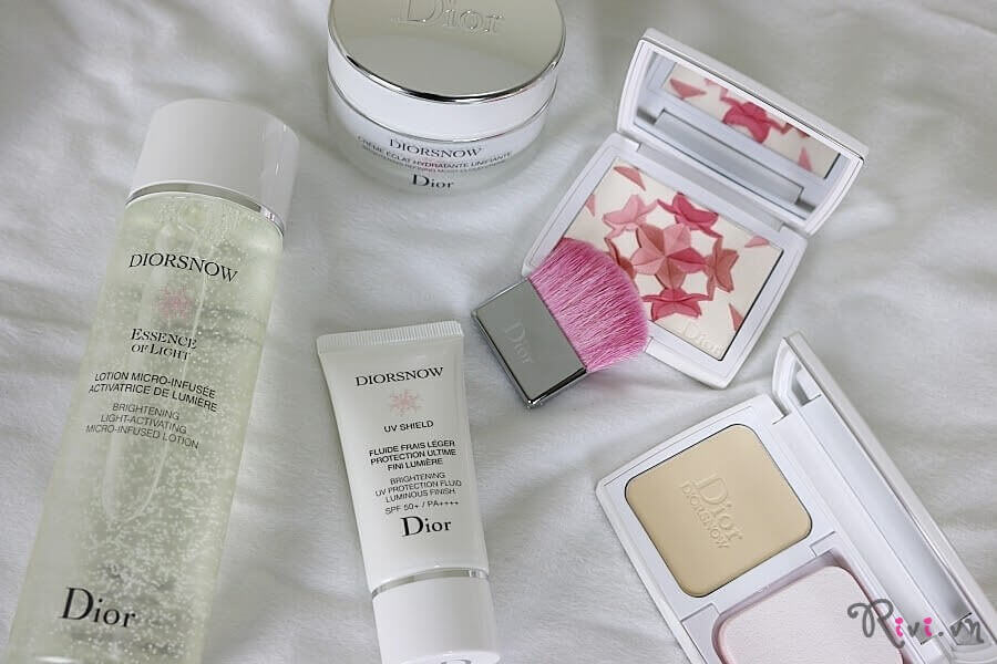 Kem dưỡng DIOR BRIGHTENING LIGHT-ACTIVATING MICRO INFUSED LOTION