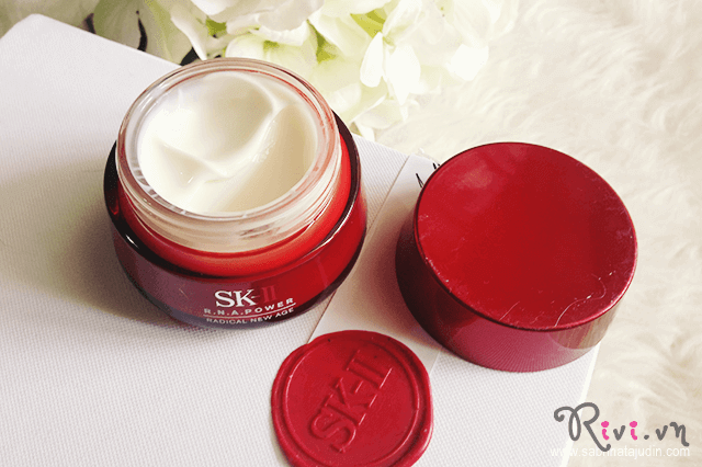 Kem dưỡng SK-II Eye Care POWER Eye Cream