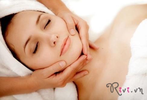 Kem massage CLÉ DE PEAU BEAUTÉ Chăm sóc da massage cream