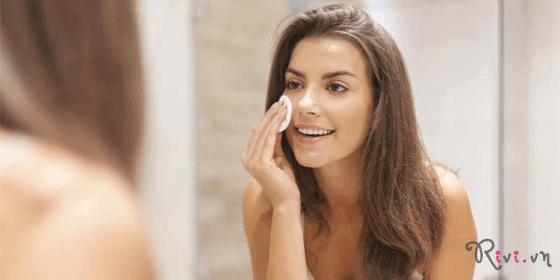 Kem tẩy trang CLÉ DE PEAU BEAUTÉ Chăm sóc da cleansing lotion
