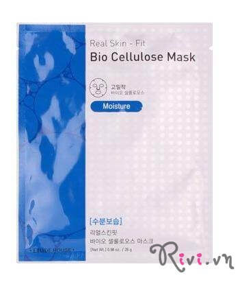 Mặt nạ ETUDE HOUSE Fantastic Gold Black Pearl Mask
