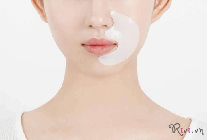 Mặt nạ INNISFREE Mask Anti-aging mask_smile line