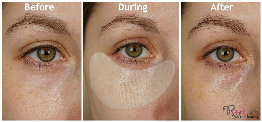 Mặt nạ tinh chất Estee Lauder Concentrated Recovery Eye Mask