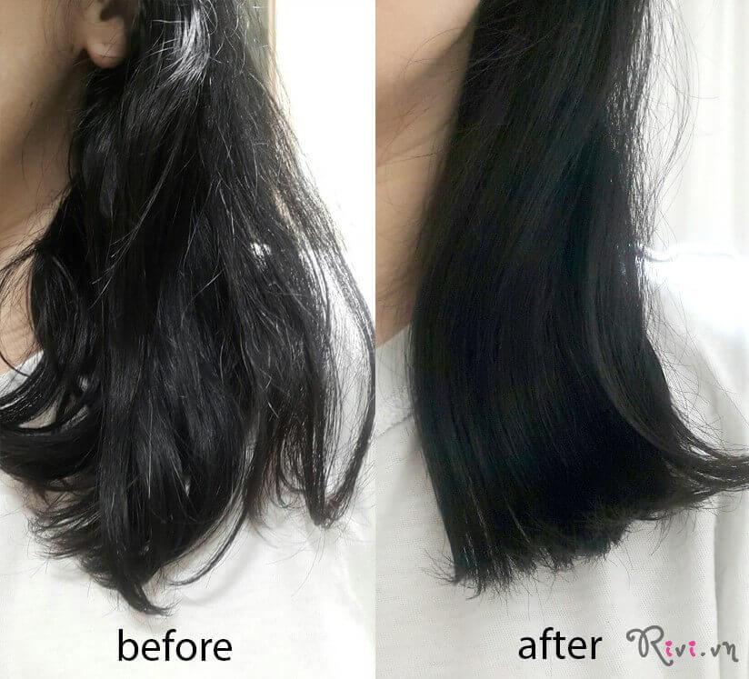 Mặt nạ tóc SKINFOOD Bath & Body ARGAN OIL REPAIR PLUS TREATMENT MASK