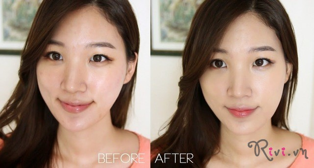 Phấn nền lỏng Shiseido Trang điểm mặt Sheer and Perfect Foundation