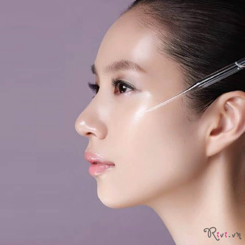Tinh chất HERA Skincare HYALURONIC AMPOULE