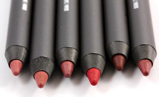 Bút chì môi M.A.C Trang điểm môi PRO LONGWEAR LIP PENCIL