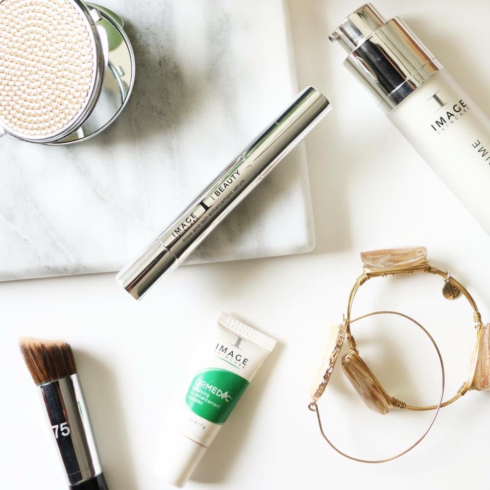 Gel dưỡng mi IMAGE SKINCARE Makeup brow and lash enhancement serum
