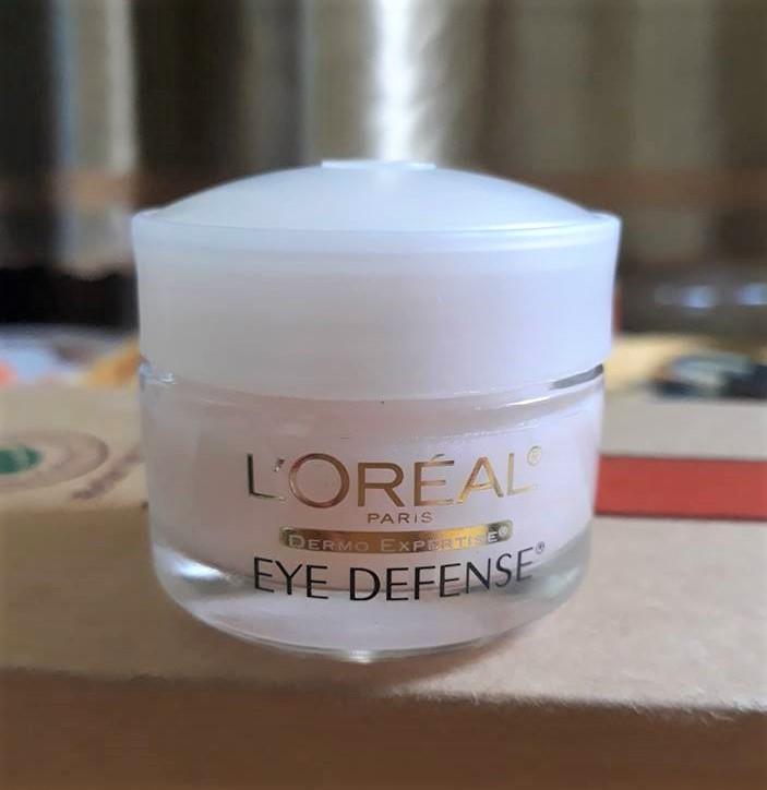 Kem dưỡng  L'Oréal Chăm sóc da Eye Defense
