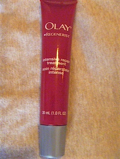 Kem dưỡng Olay Facial & Eye  REGENERIST INTENSIVE REPAIR TREATMENT