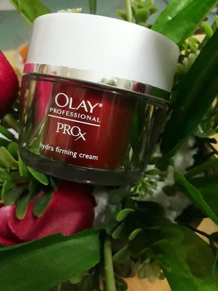 Kem dưỡng Olay PROX BY HYDRA FIRMING ANTI AGING CREAM FACE MOISTURIZER