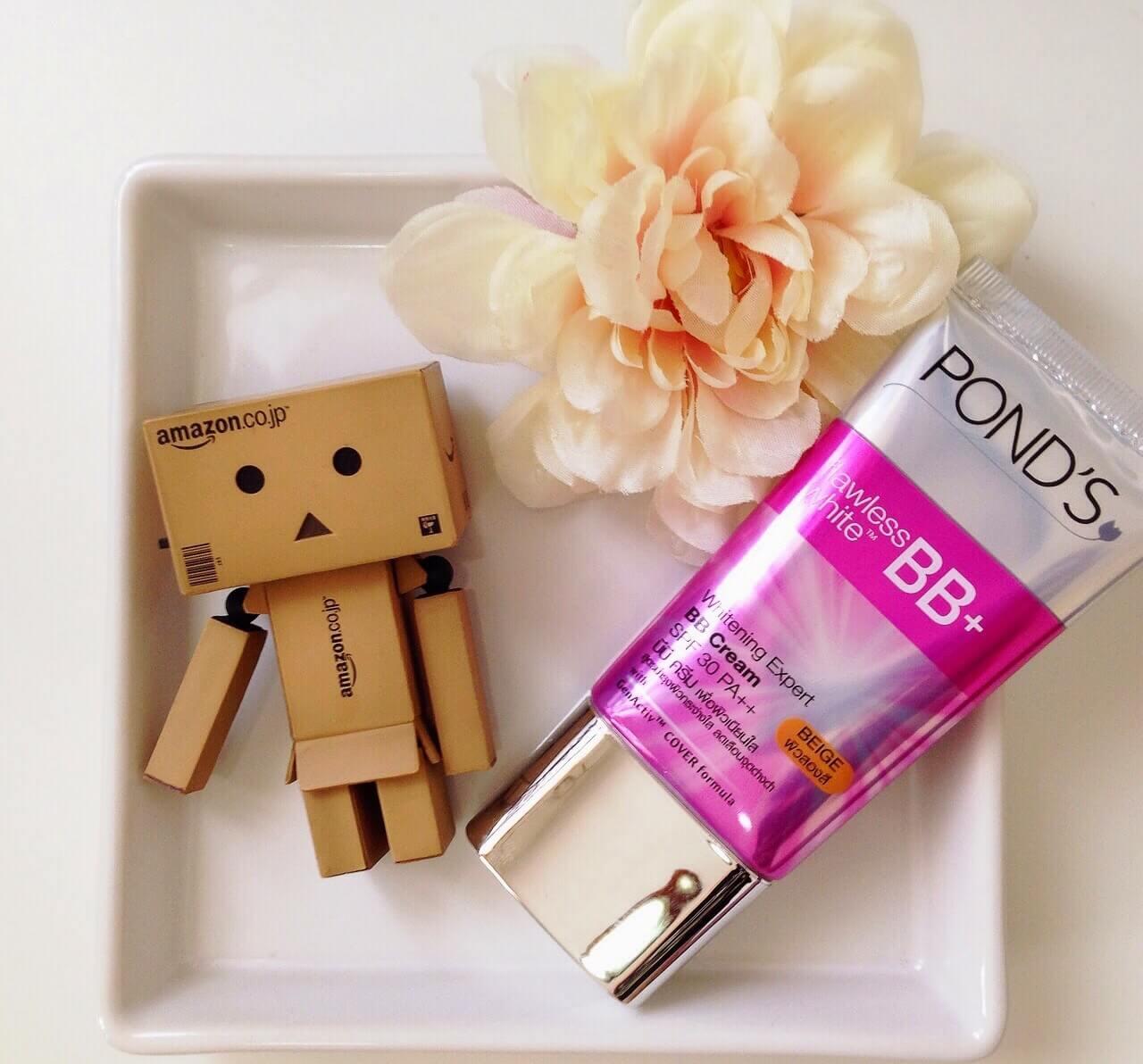 Kem dưỡng POND'S Skincare Whitening Expert BB+ Cream SPF 30 PA++