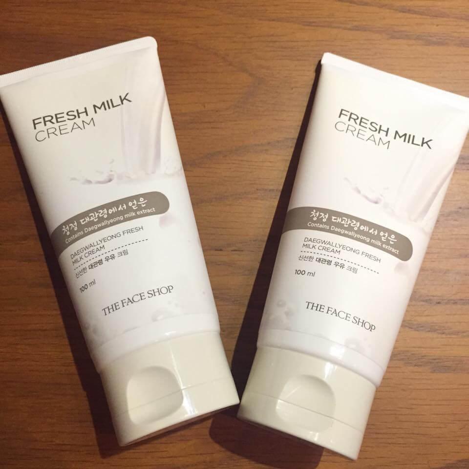 kem-duong-thefaceshop-daegwallyeong-fresh-milk-cream-04