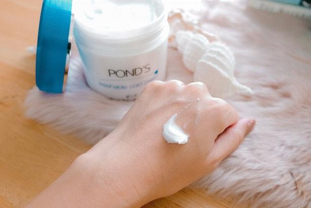 Kem rửa mặt POND'S Skincare washable cold cream