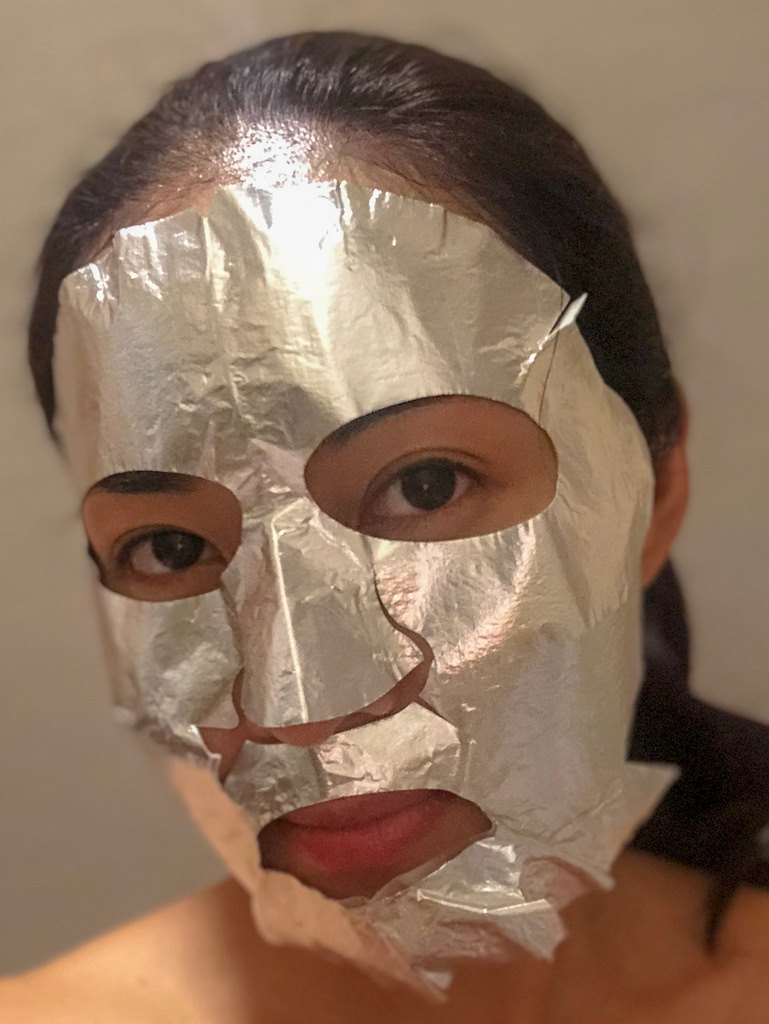 Mặt nạ tinh chất Estee Lauder Recovery PowerFoil Mask