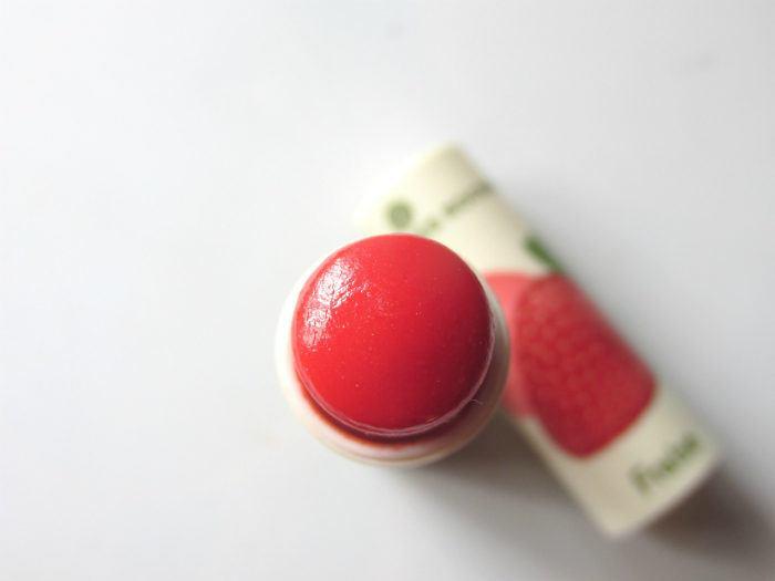 Son dưỡng Yves Rocher Chăm sóc da Nourishing Lip Balm