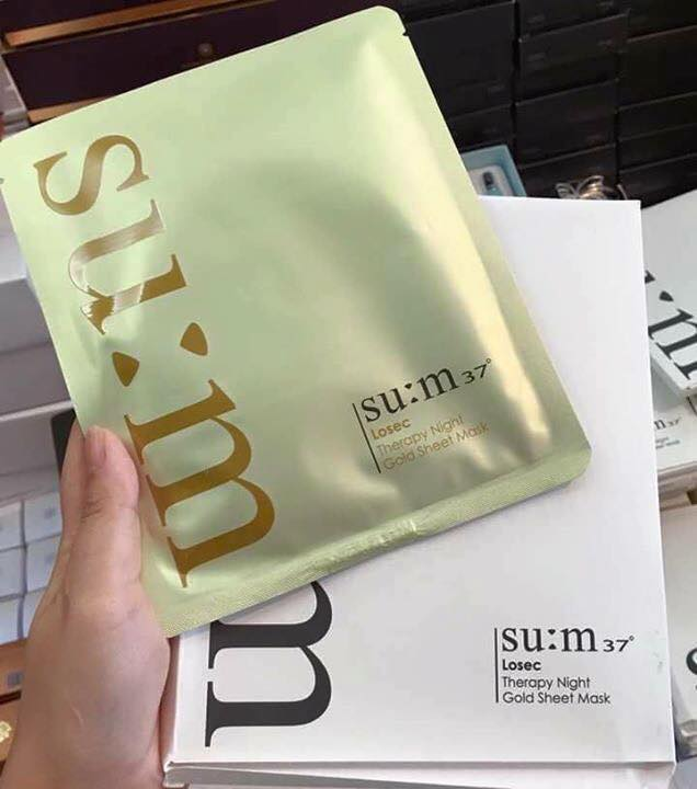 sum37-losec-therapy-night-gold-sheet-mask-mat-na-vang-01