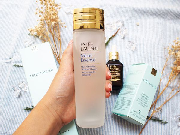 Tinh chất Estee Lauder Chăm sóc da Skin Activating Treatment Lotion