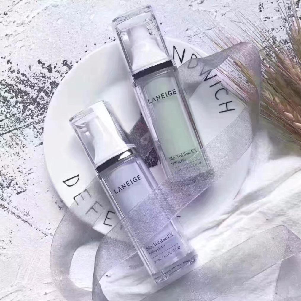 Ke nền LANEIGE Makeup Skin Veil Base EX