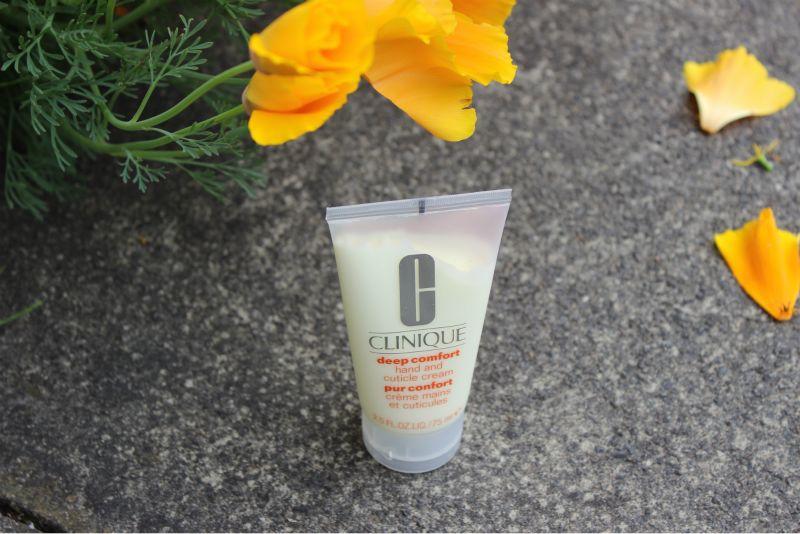 Kem dưỡng CLINIQUE Chăm sóc da Deep Comfort™ Hand and Cuticle Cream
