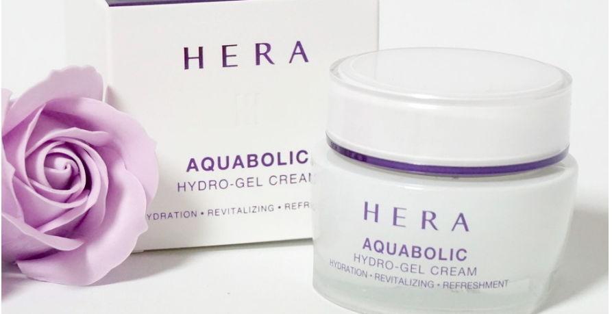 Kem dưỡng HERA Skincare AQUABOLIC HYDRO-GEL CREAM