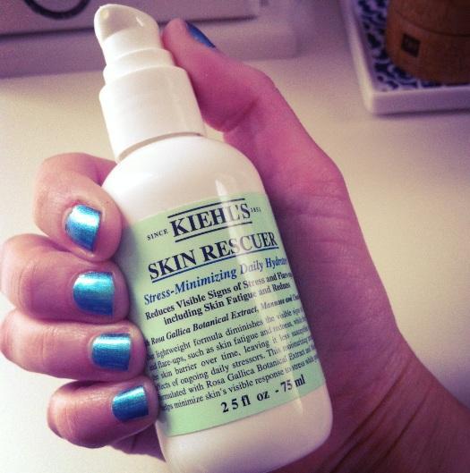 Kem dưỡng Kiehl's Chăm sóc da Skin Rescuer