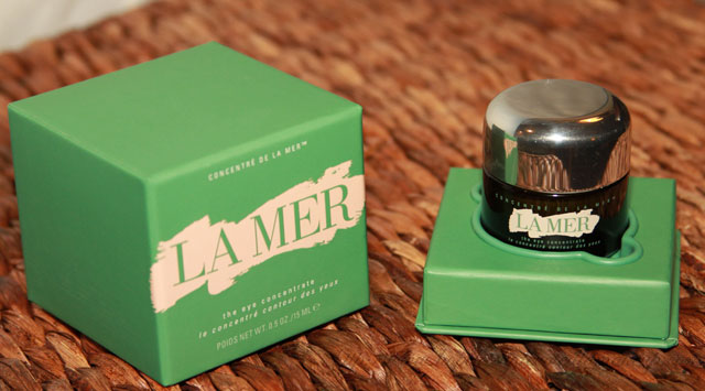 Kem dưỡng La Mer EYE THE EYE CONCENTRATE