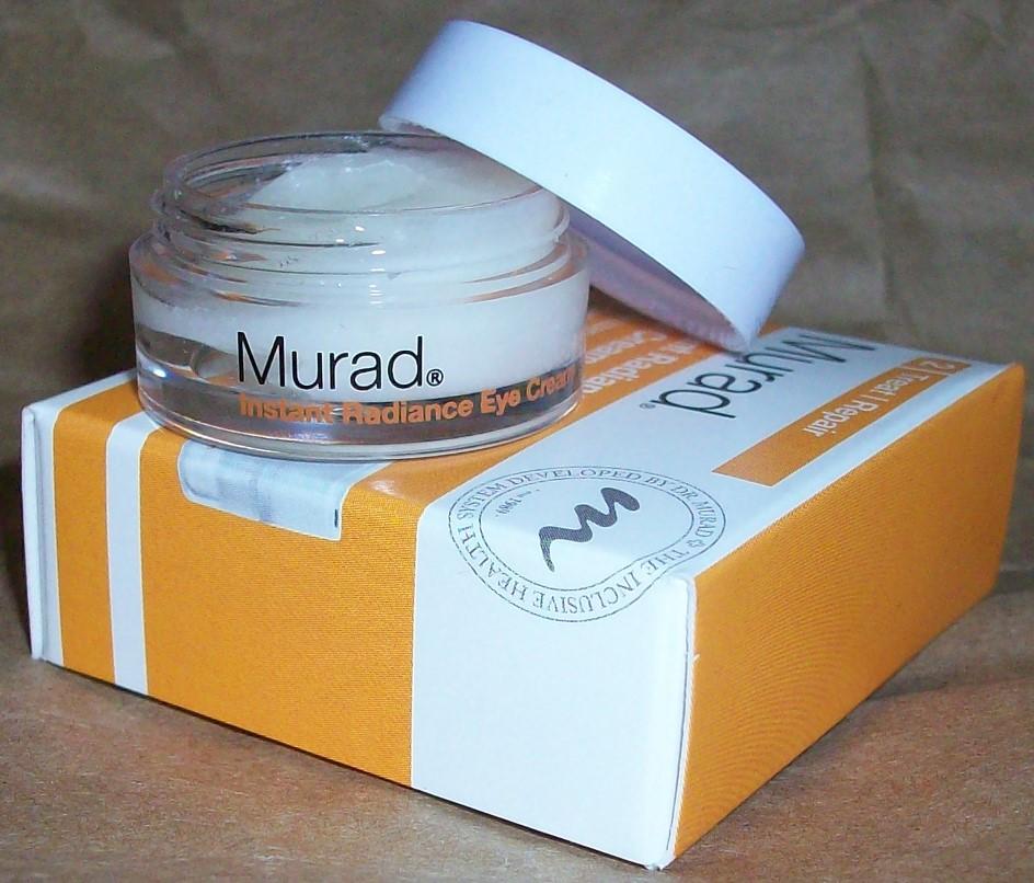 kem mắt Murad Skincare INSTANT RADIANCE EYE CREAM
