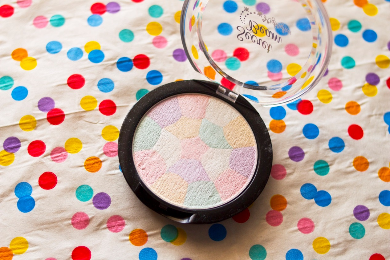 Phấn phủ ETUDE HOUSE FACE Secret Beam Highlighter