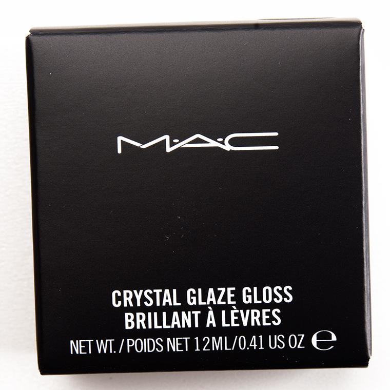 Son bóng M.A.C Trang điểm môi CRYSTAL GLAZE GLOSS / WORK IT OUT