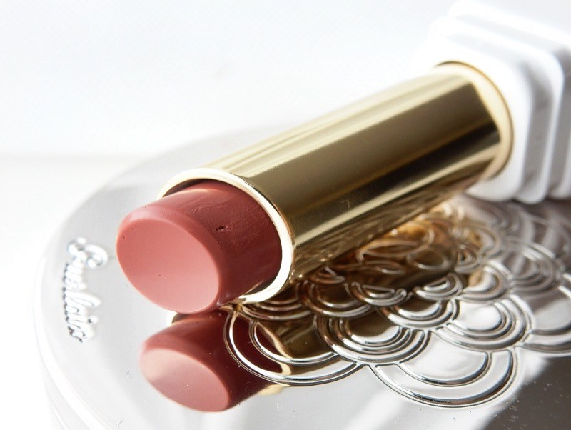 Son môi Guerlain Eye HYDRATING & PLUMPING TINTED LIP BALM
