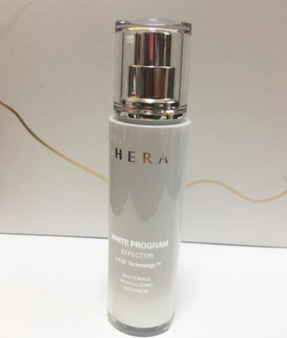 Tinh chất HERA Skincare WHITE PROGRAM EFFECTOR