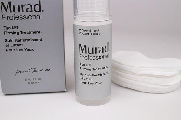 tinh chất săn mắt Murad Special EYE LIFT FIRMING TREATMENT