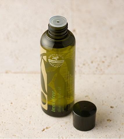 Tinh dầu dưỡng ẩm INNISFREE Body Olive real body oil (AD)