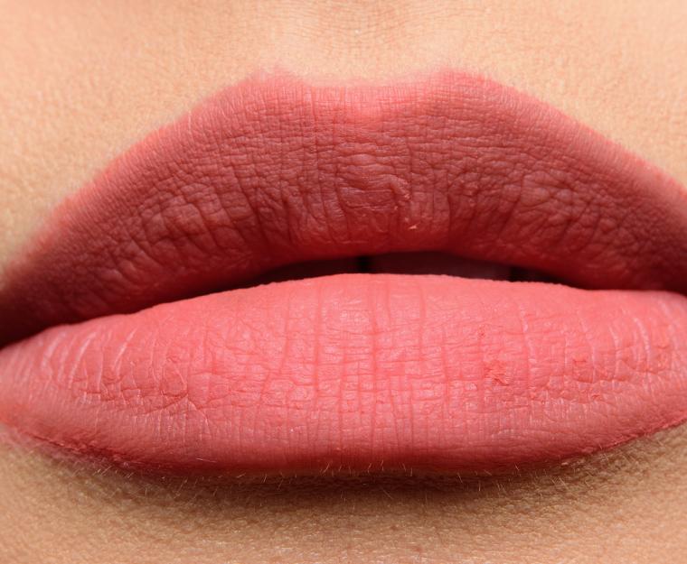Colourpop Makeup PARTY WAVE Ultra Blotted Lip