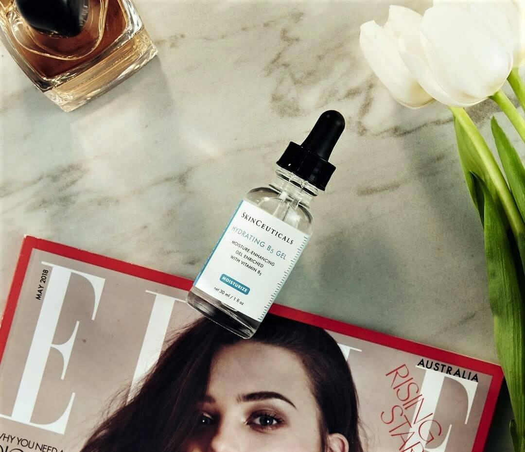 Serum dưỡng ẩm sâu Skinceuticals Hydrating B5.