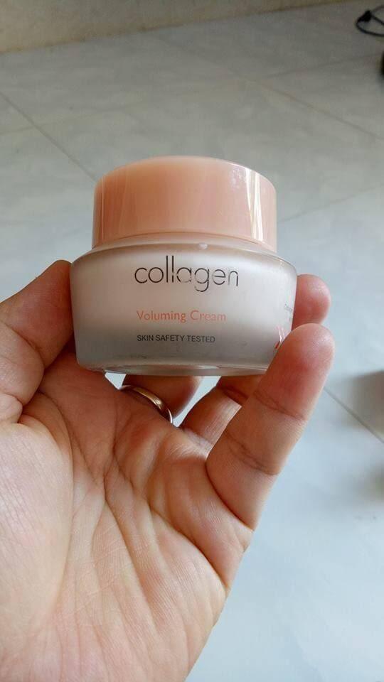 dưỡng da săn chắc itsskin dưỡng da Collagen Voluming Cream