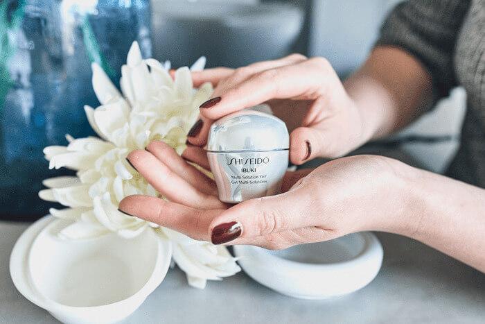 Gel dưỡng đa năng Shiseido Ibuki Multi Solution Gel