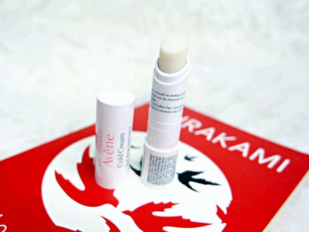 Kem dưỡng Avene  Chăm sóc môi Cold Cream Nourishing Lip Balm