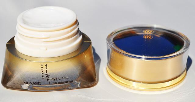 Kem dưỡng Menard Chăm sóc da SARANARI eye cream