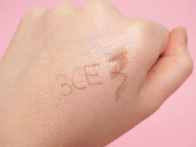 mascara 3CE Makeup STUDIO COLORING BROW PENCIL & MASCARA