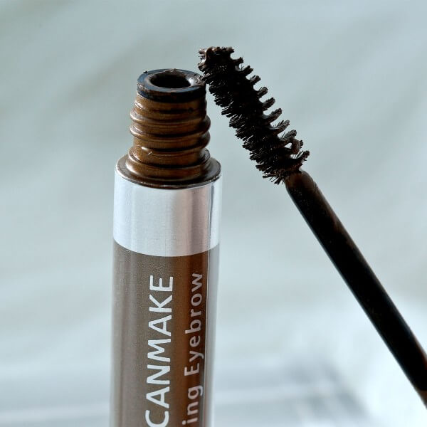 Mascara Chân Mày canmake make up Coloring Eyebrow