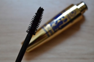 mascara Dermacol Make Up Mega lashes waterproof mascara