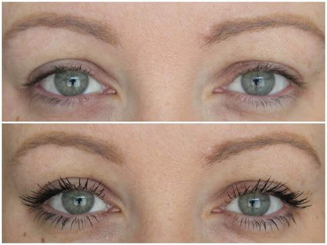 Mascara  L'Oréal Trang điểm mắt Feline Washable
