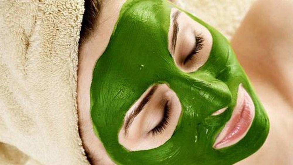 Sau khi lăn kim đắp mặt nạ gì tốt nhất cho làn da?