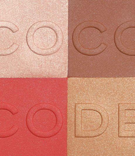 Phấn má hồng Chanel Trang điểm mặt COCO CODE