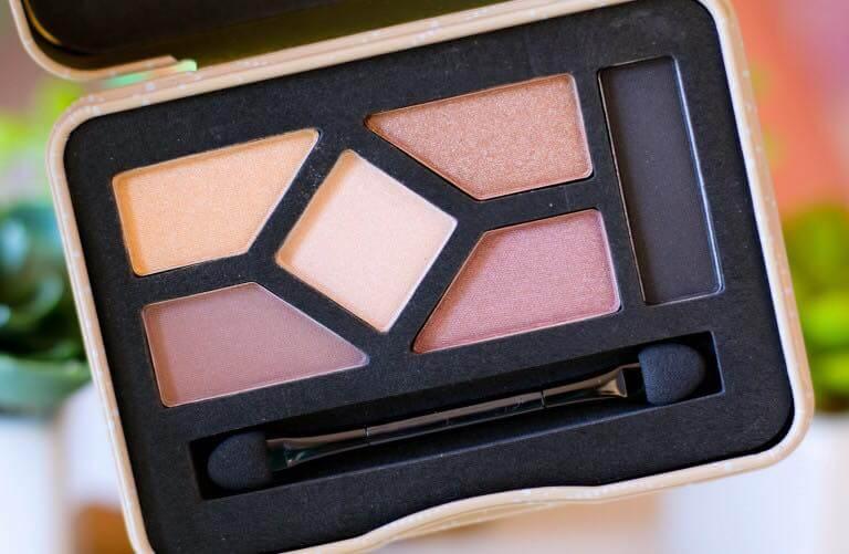 phấn mắt L.A. GIRL mekeup Inspiring Eyeshadow Palette
