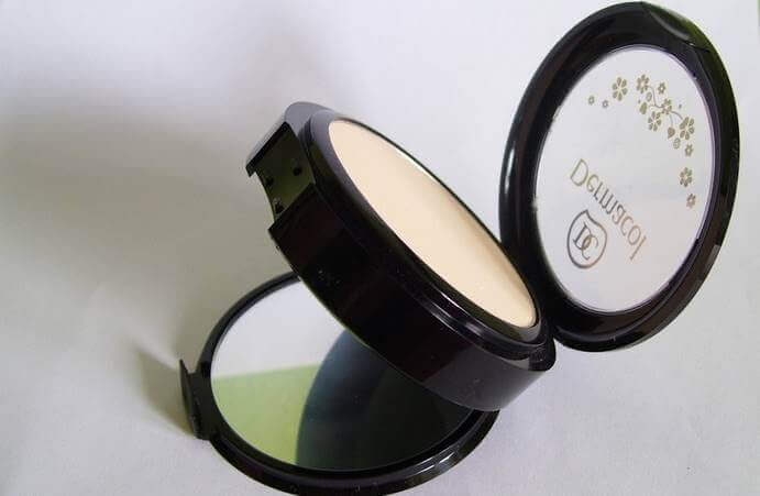 phấn phủ Dermacol Make Up Mineral compact powder