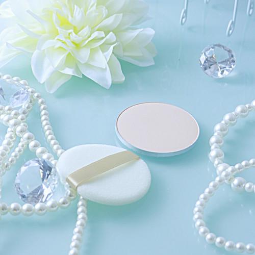 Phấn Phủ Siêu Mịn canmake make up Marshmallow Finish Powder Refill
